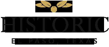 Historic El Paso Logo